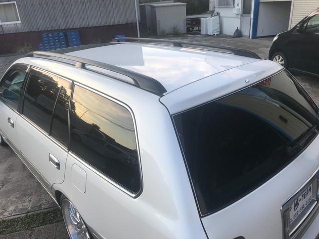 「トヨタ」「クラウンエステート」「ステーションワゴン」「三重県」の中古車7