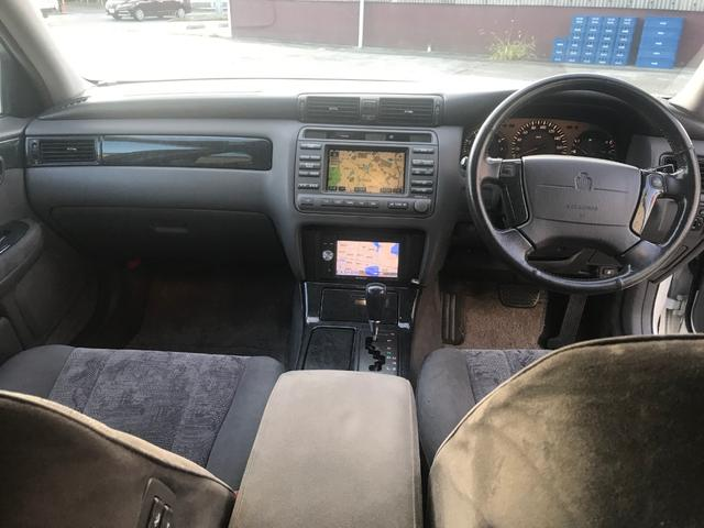 「トヨタ」「クラウンエステート」「ステーションワゴン」「三重県」の中古車13