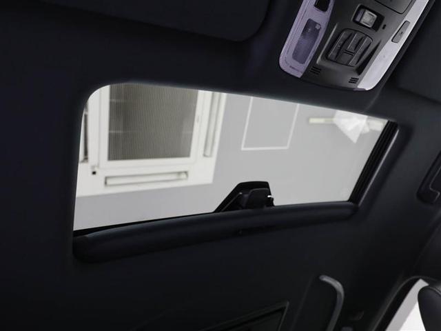2.5Z Aエディション ゴールデンアイズ ワンオーナー サンルーフ 両側電動スライド LEDヘッドランプ アルミホイール フルセグ DVD再生 ミュージックプレイヤー接続可 後席モニター バックカメラ スマートキー ETC CVT キーレス(13枚目)