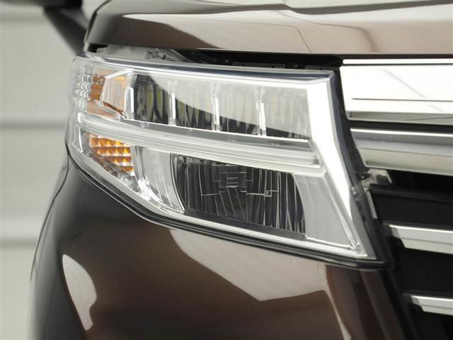 カスタムG S ワンオーナー 衝突被害軽減システム ドラレコ 両側電動スライド LEDヘッドランプ アルミホイール フルセグ DVD再生 ミュージックプレイヤー接続可 バックカメラ スマートキー メモリーナビ ETC(15枚目)