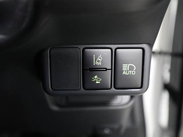 S ワンオーナー ハイブリッド 衝突被害軽減システム スマートキー CVT キーレス 盗難防止装置(11枚目)
