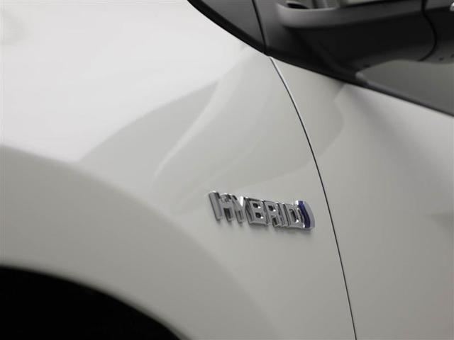 S ワンオーナー ハイブリッド 衝突被害軽減システム スマートキー CVT キーレス 盗難防止装置(15枚目)