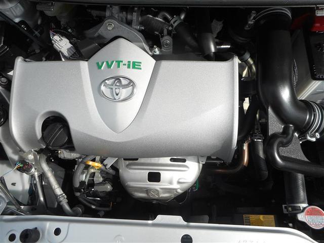 トヨタ ポルテ V キーレス仕様
