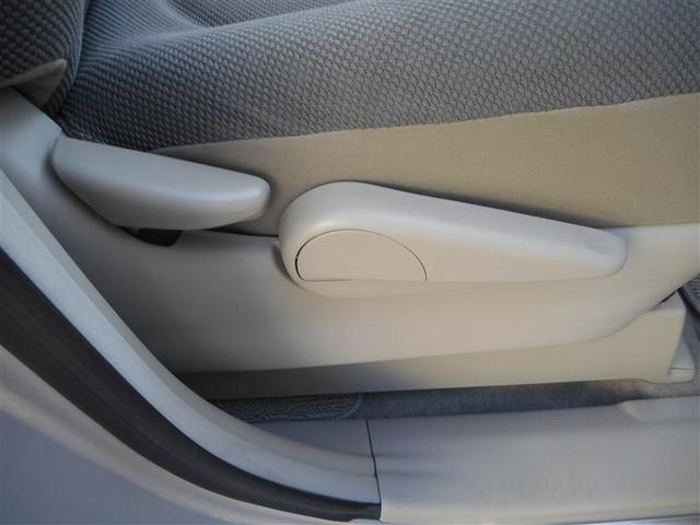 トヨタ ポルテ 130i Cパッケージ HDDナビ