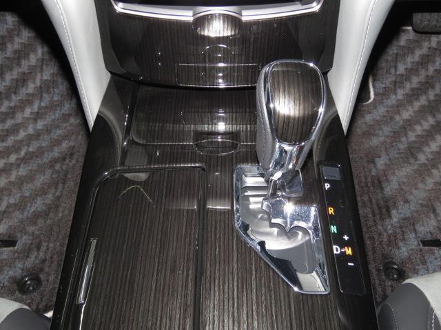 トヨタ クラウン アスリートS-T J-フロンティア 試乗車で使用