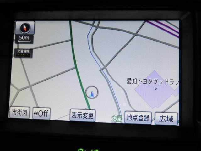 トヨタ クラウン アスリート 純正アルミホイール HDDナビ フルセグTV