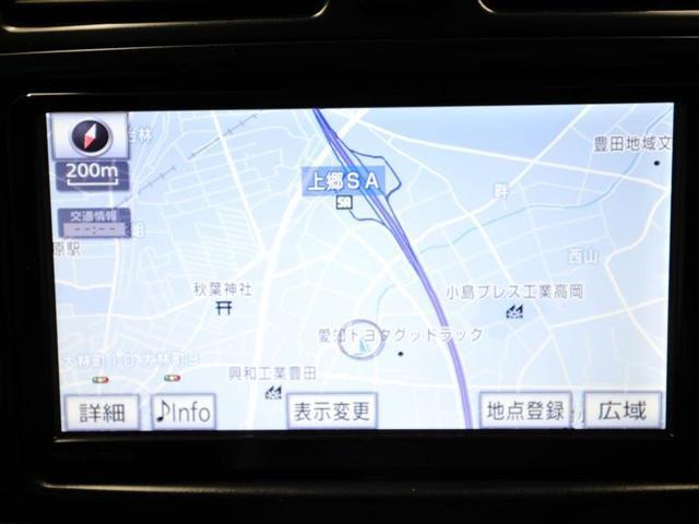 Sパッケージ フルセグナビ ETC バックモニター(9枚目)