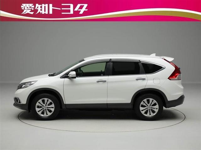 24G ワンオーナー ETC 純正アルミ 本革シート(4枚目)