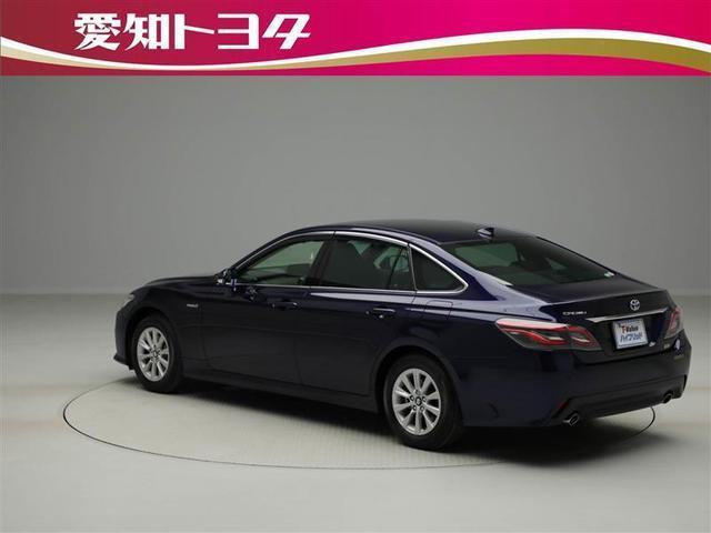 「トヨタ」「クラウンハイブリッド」「セダン」「愛知県」の中古車5