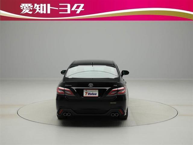 RS メモリーナビ フルセグ バックモニター スマートキ-(5枚目)