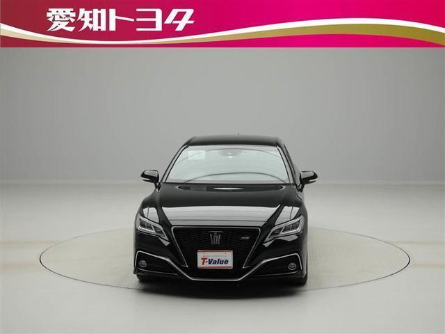 RS メモリーナビ フルセグ バックモニター スマートキ-(6枚目)