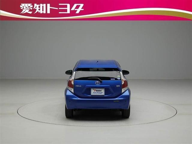 「トヨタ」「アクア」「コンパクトカー」「愛知県」の中古車5