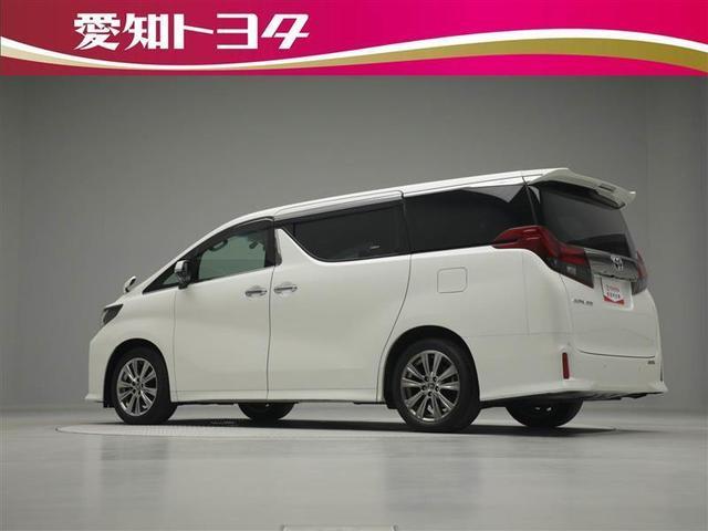 「トヨタ」「アルファード」「ミニバン・ワンボックス」「愛知県」の中古車6