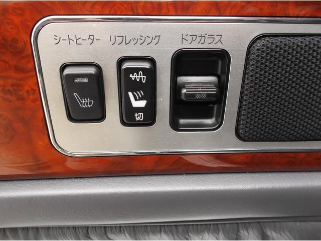 標準仕様車 デュアルEMVパッケージ レザーシート(14枚目)