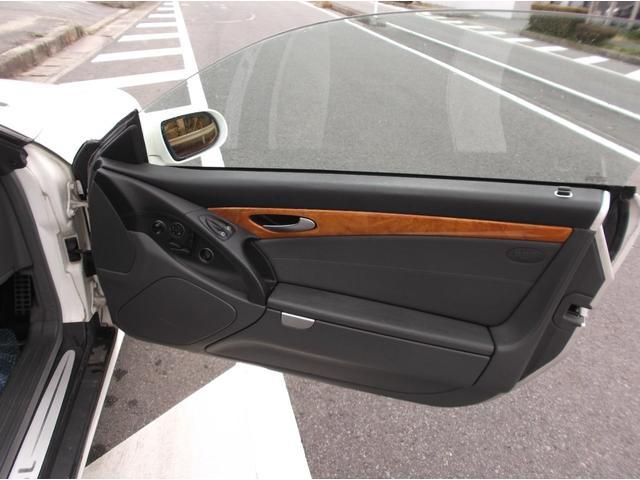 SL350 右ハンドル 禁煙車(9枚目)
