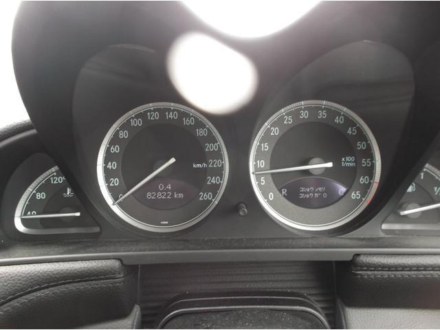 SL350 走行8.2万キロ!! 右ハンドル!! レザーシート!! 禁煙車!! 純正オプションホイール!!(24枚目)