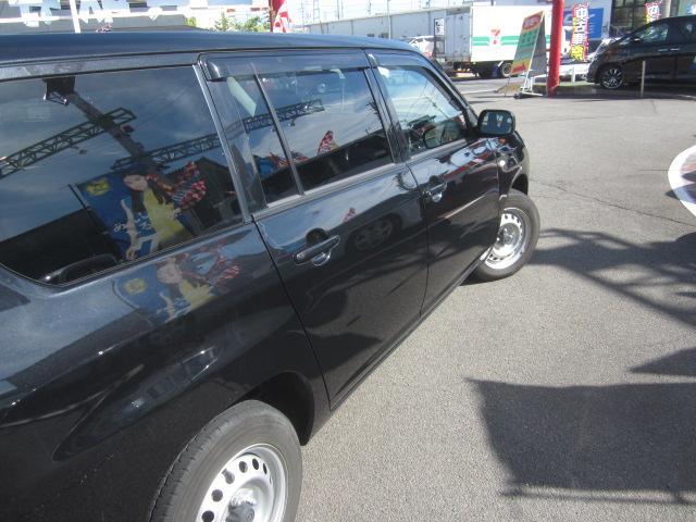 トヨタ プロボックス GLキーレスETCSDナビTVバックモニタWエアバック保証付