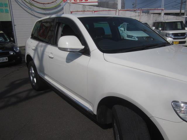 V64WD黒革シート外SDナビTVBモニコーナーセンサ保証付(12枚目)
