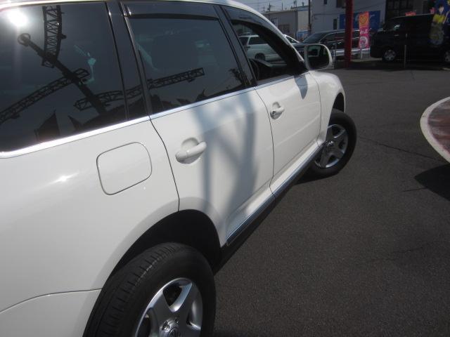 V64WD黒革シート外SDナビTVBモニコーナーセンサ保証付(15枚目)