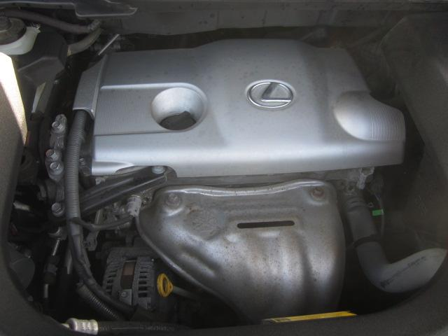 経済的2700CCガソリン車の6速オートマです!!!