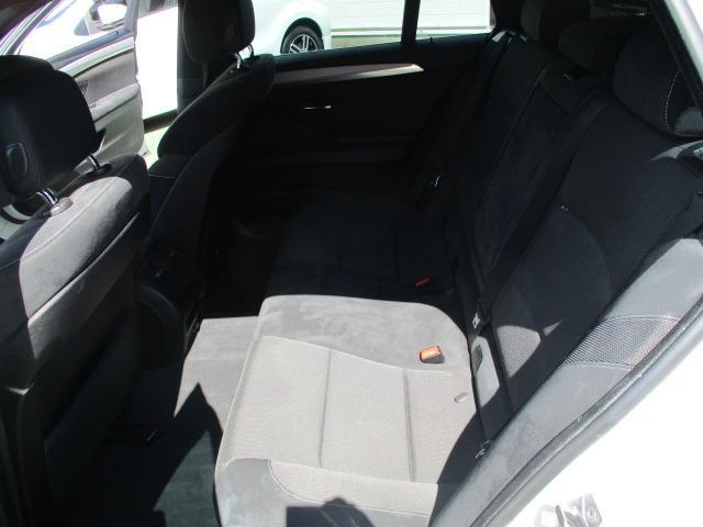 523iツーリング Mスポーツパッケージ 1オーナー Mスポーツ18アルミ HID フォグ スマートキー プッシュスタート HDDナビ バックモニター ETC クルーズコントロール コーナーセンサー パワーシート ルーフレール 保証付(53枚目)
