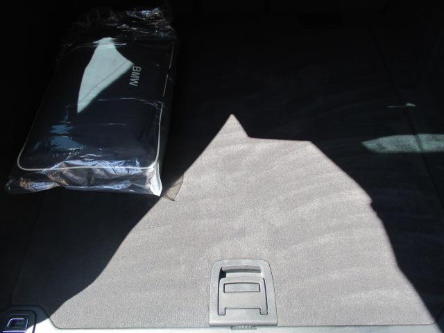 523iツーリング Mスポーツパッケージ 1オーナー Mスポーツ18アルミ HID フォグ スマートキー プッシュスタート HDDナビ バックモニター ETC クルーズコントロール コーナーセンサー パワーシート ルーフレール 保証付(58枚目)