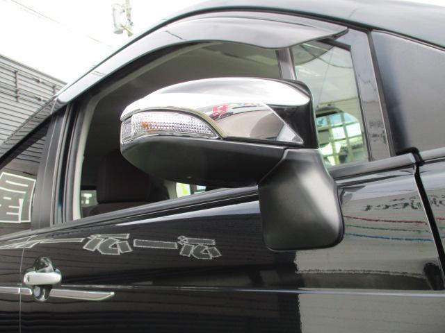 G 1オーナー モデリスタエアロ マフラーカッター HID 外16アルミ パワースライドドア SDナビフルセグ バックモニターETC シートヒーター ナノイーエアコン スマートキーPスタート 保証付(10枚目)