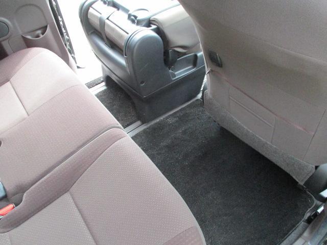 G 1オーナー モデリスタエアロ マフラーカッター HID 外16アルミ パワースライドドア SDナビフルセグ バックモニターETC シートヒーター ナノイーエアコン スマートキーPスタート 保証付(55枚目)