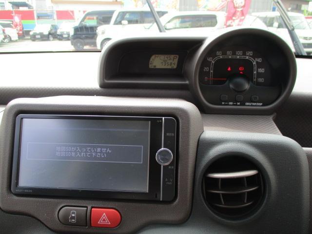 G 1オーナー モデリスタエアロ マフラーカッター HID 外16アルミ パワースライドドア SDナビフルセグ バックモニターETC シートヒーター ナノイーエアコン スマートキーPスタート 保証付(68枚目)