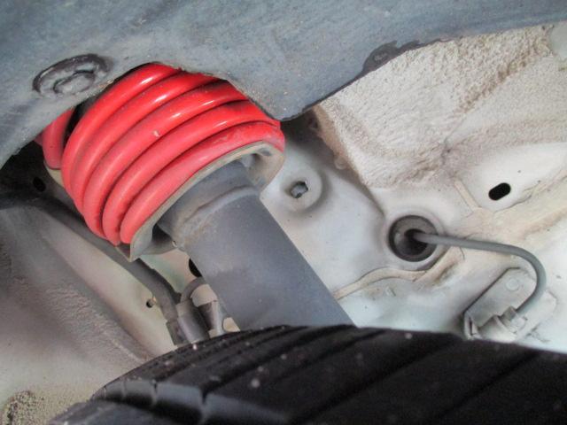 クールVS エアロ リアスポ ローダウンサス 外15アルミ HID フォグ ウインカーミラー ベンチシート SDナビフルセグ バックモニター ETC ドラレコ スマートキー エンジンスターター 保証付(10枚目)