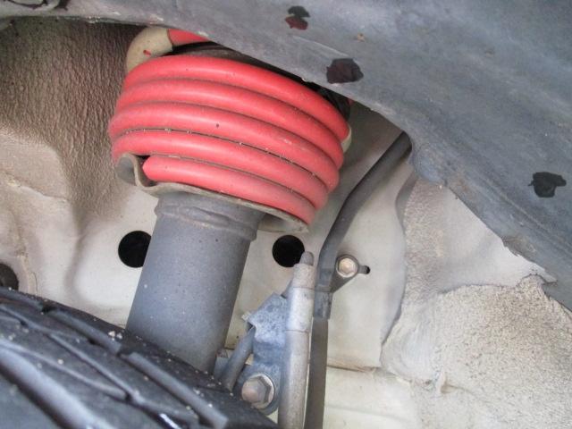 クールVS エアロ リアスポ ローダウンサス 外15アルミ HID フォグ ウインカーミラー ベンチシート SDナビフルセグ バックモニター ETC ドラレコ スマートキー エンジンスターター 保証付(30枚目)