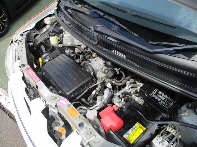 クールVS エアロ リアスポ ローダウンサス 外15アルミ HID フォグ ウインカーミラー ベンチシート SDナビフルセグ バックモニター ETC ドラレコ スマートキー エンジンスターター 保証付(43枚目)