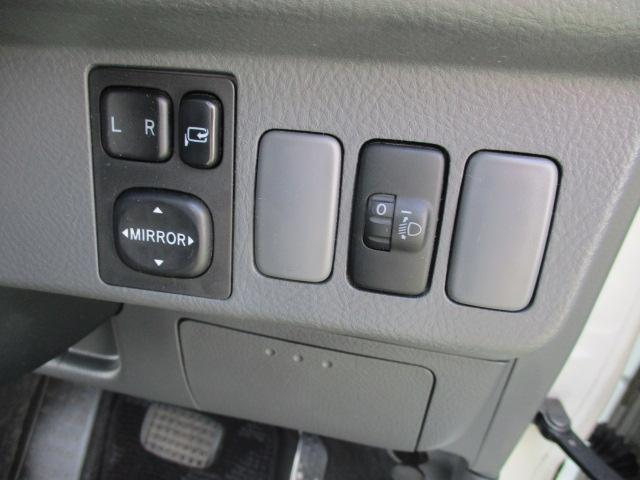 クールVS エアロ リアスポ ローダウンサス 外15アルミ HID フォグ ウインカーミラー ベンチシート SDナビフルセグ バックモニター ETC ドラレコ スマートキー エンジンスターター 保証付(61枚目)