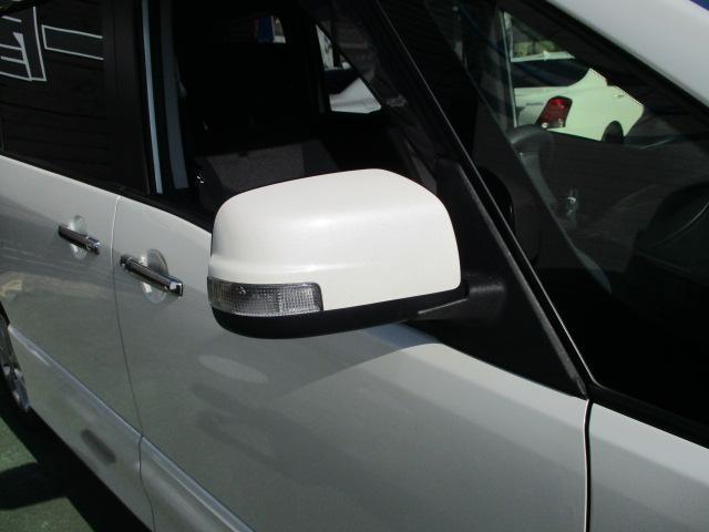 ハイウェイスターG S-ハイブリッド 1オーナー エアロ アルミ 両側パワースライド HID フォグ ウインカーミラー 8型SDナビフルセグ バックモニター ETC 10.2フリップダウンモニター クルーズコントロール Wエアコン 保証付(10枚目)