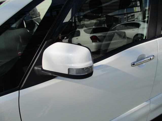 ハイウェイスターG S-ハイブリッド 1オーナー エアロ アルミ 両側パワースライド HID フォグ ウインカーミラー 8型SDナビフルセグ バックモニター ETC 10.2フリップダウンモニター クルーズコントロール Wエアコン 保証付(25枚目)