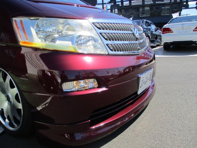 AX Lエディション 1オーナー 4WD DADエアロマフラー エアダインエアサス公認 ヴィエナ19AW 両側電動ドア コーナーセンサー HID シートカバー ナビTVBモニ フリップモニ コンビハン 土禁禁煙車 保証付(38枚目)