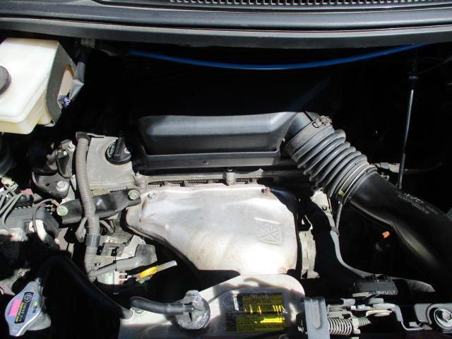 AX Lエディション 1オーナー 4WD DADエアロマフラー エアダインエアサス公認 ヴィエナ19AW 両側電動ドア コーナーセンサー HID シートカバー ナビTVBモニ フリップモニ コンビハン 土禁禁煙車 保証付(40枚目)