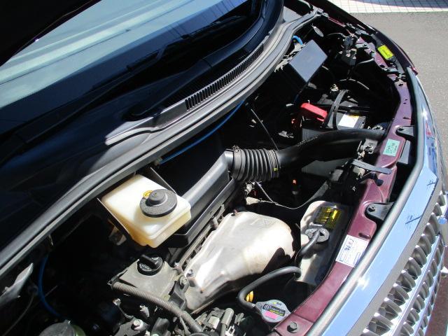 AX Lエディション 1オーナー 4WD DADエアロマフラー エアダインエアサス公認 ヴィエナ19AW 両側電動ドア コーナーセンサー HID シートカバー ナビTVBモニ フリップモニ コンビハン 土禁禁煙車 保証付(41枚目)