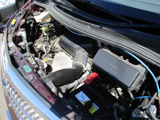 AX Lエディション 1オーナー 4WD DADエアロマフラー エアダインエアサス公認 ヴィエナ19AW 両側電動ドア コーナーセンサー HID シートカバー ナビTVBモニ フリップモニ コンビハン 土禁禁煙車 保証付(42枚目)