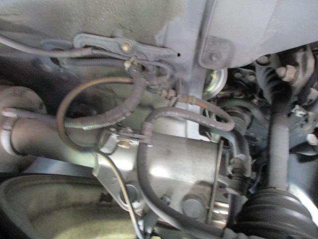 AX Lエディション 1オーナー 4WD DADエアロマフラー エアダインエアサス公認 ヴィエナ19AW 両側電動ドア コーナーセンサー HID シートカバー ナビTVBモニ フリップモニ コンビハン 土禁禁煙車 保証付(44枚目)