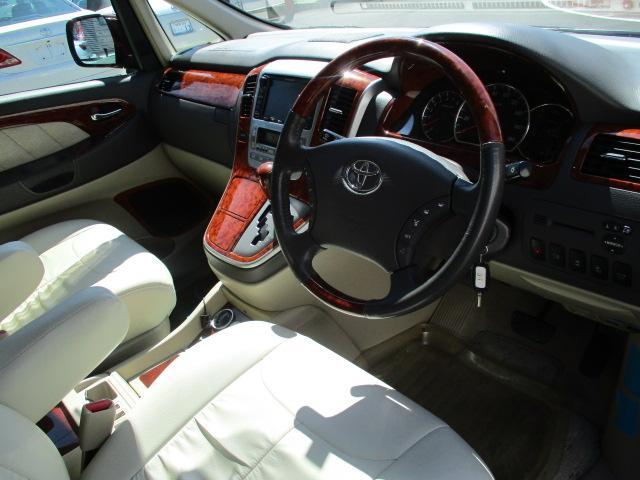 AX Lエディション 1オーナー 4WD DADエアロマフラー エアダインエアサス公認 ヴィエナ19AW 両側電動ドア コーナーセンサー HID シートカバー ナビTVBモニ フリップモニ コンビハン 土禁禁煙車 保証付(47枚目)