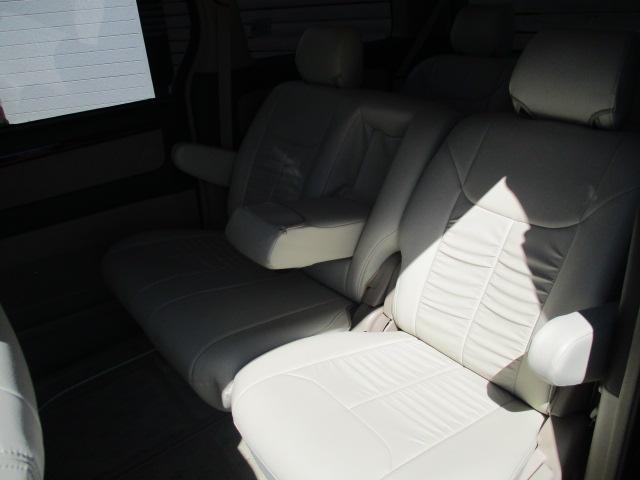AX Lエディション 1オーナー 4WD DADエアロマフラー エアダインエアサス公認 ヴィエナ19AW 両側電動ドア コーナーセンサー HID シートカバー ナビTVBモニ フリップモニ コンビハン 土禁禁煙車 保証付(53枚目)