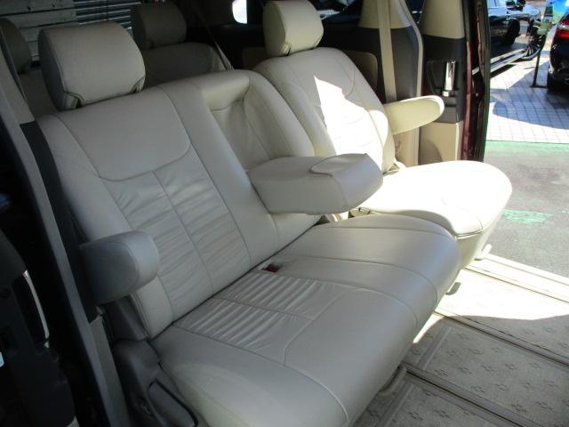 AX Lエディション 1オーナー 4WD DADエアロマフラー エアダインエアサス公認 ヴィエナ19AW 両側電動ドア コーナーセンサー HID シートカバー ナビTVBモニ フリップモニ コンビハン 土禁禁煙車 保証付(57枚目)
