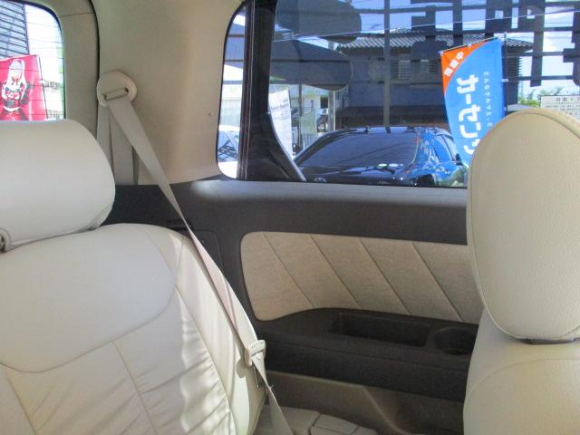 AX Lエディション 1オーナー 4WD DADエアロマフラー エアダインエアサス公認 ヴィエナ19AW 両側電動ドア コーナーセンサー HID シートカバー ナビTVBモニ フリップモニ コンビハン 土禁禁煙車 保証付(61枚目)