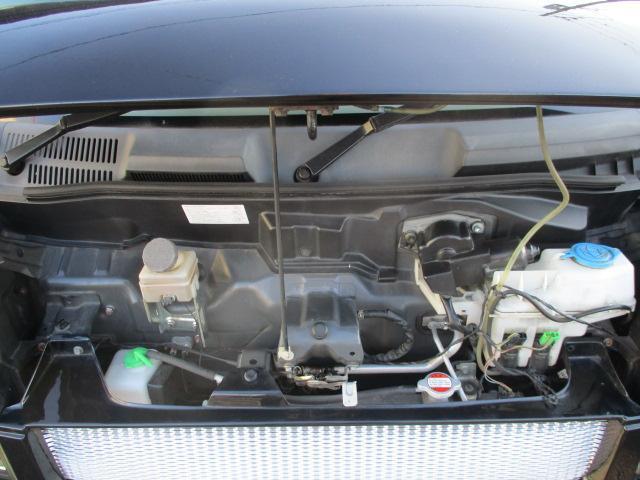ジョイン HR 1オナ 外エアロ 車高調 SSR15AW 外マフラー リアスモーク LEDテール LEDライトフォグ 黒シートカバ 外ハンドル HDDナビTVETC 黒ウッドパネル 追加メータ キーレス 保証付(45枚目)