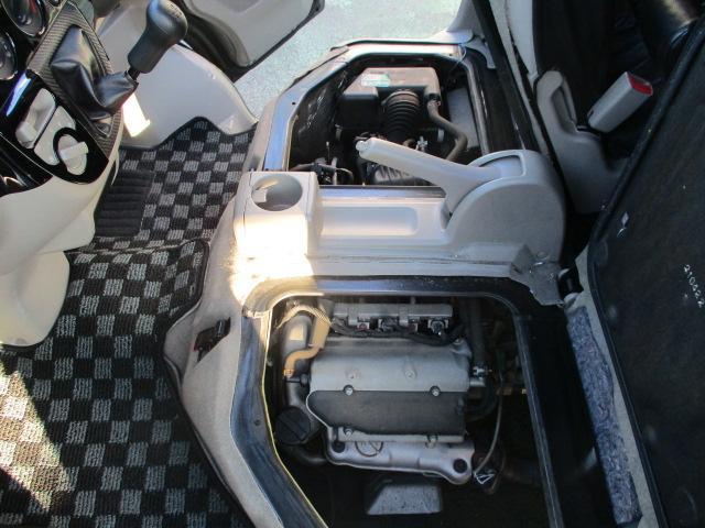 ジョイン HR 1オナ 外エアロ 車高調 SSR15AW 外マフラー リアスモーク LEDテール LEDライトフォグ 黒シートカバ 外ハンドル HDDナビTVETC 黒ウッドパネル 追加メータ キーレス 保証付(48枚目)