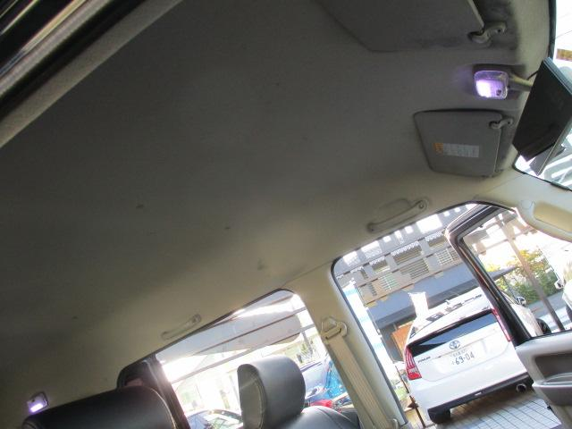 ジョイン HR 1オナ 外エアロ 車高調 SSR15AW 外マフラー リアスモーク LEDテール LEDライトフォグ 黒シートカバ 外ハンドル HDDナビTVETC 黒ウッドパネル 追加メータ キーレス 保証付(67枚目)