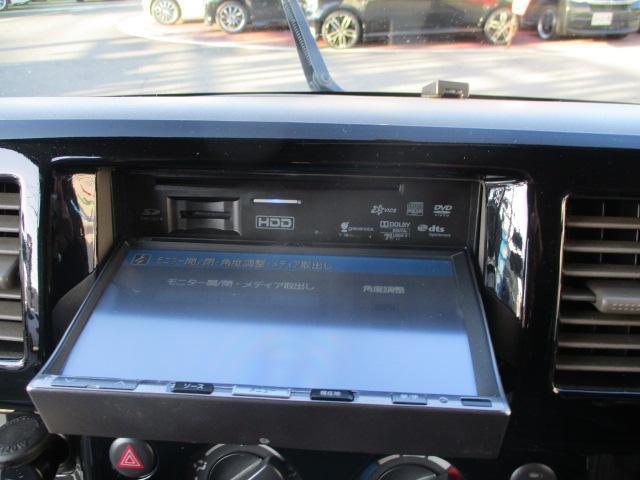 ジョイン HR 1オナ 外エアロ 車高調 SSR15AW 外マフラー リアスモーク LEDテール LEDライトフォグ 黒シートカバ 外ハンドル HDDナビTVETC 黒ウッドパネル 追加メータ キーレス 保証付(74枚目)