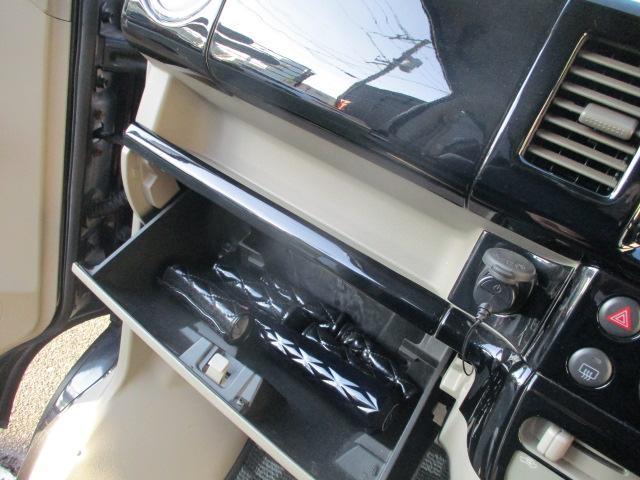 ジョイン HR 1オナ 外エアロ 車高調 SSR15AW 外マフラー リアスモーク LEDテール LEDライトフォグ 黒シートカバ 外ハンドル HDDナビTVETC 黒ウッドパネル 追加メータ キーレス 保証付(79枚目)