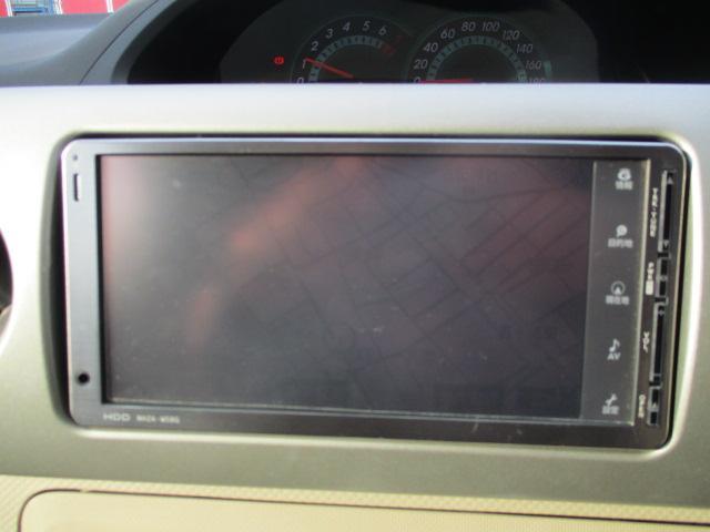 150r 走行65890キロ 社外フルエアロ ローダウン 外16アルミ リアスポイラー パワースライドドア HID フォグ HDDナビTV バックモニター ETC スマートドアロック 保証付(4枚目)